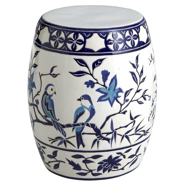 Popular Pier 1 Ceramic Garden Stools  Garden Ftempo Medium