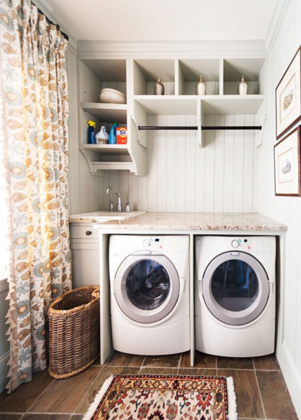 Popular Small Laundry Room Ideas To Trykeribrownhomes Medium