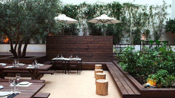 Search 48 Urban Garden Restaurant Youtube Medium