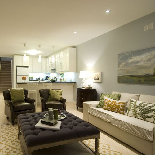 search best 25  small basement apartments ideas on