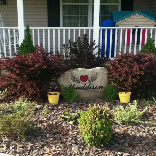 Search Memorial Garden Ideas For Babies Photographmemorial Garde Medium