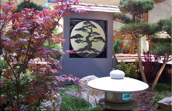 Search Small Patio Garden Ideas Japanese Style Garden Design Medium