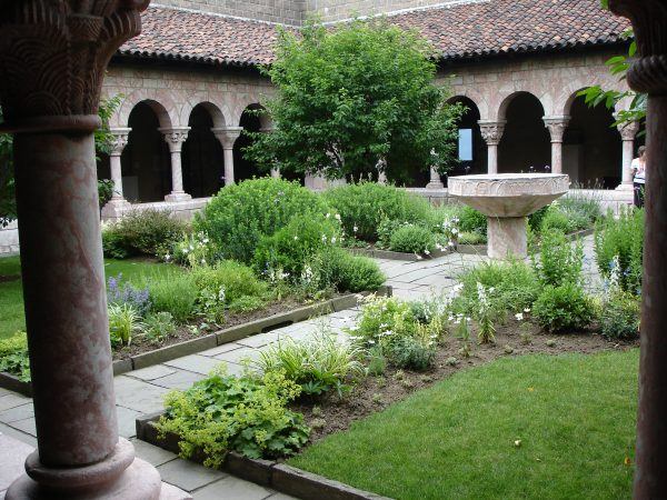 Search The Cloisters Museum And Gardens In Northern Manhattan Medium