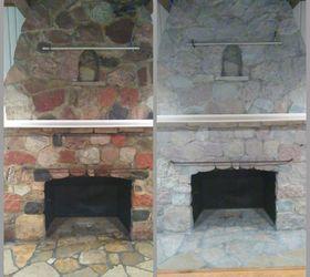 search ugly stone fireplace makeoverhometalk