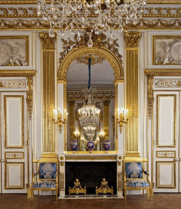 Simply 17 Best Ideas About Neoclassical Interior On Medium