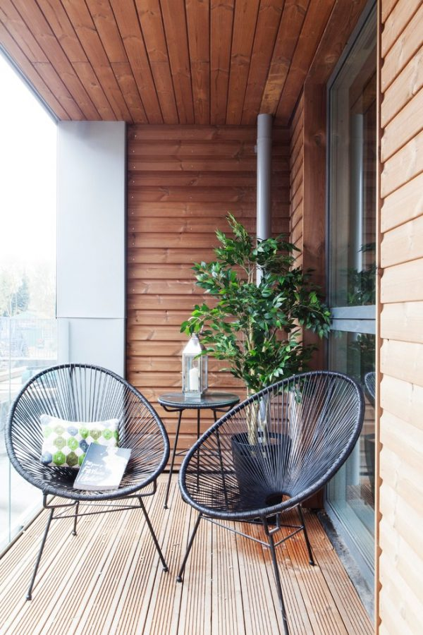Simply 57 Cool Small Balcony Design Ideas Digsdigs Medium