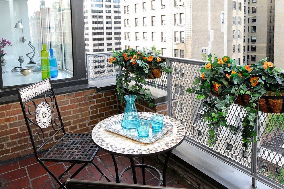 simply 67 cool small balcony design ideas digsdigs