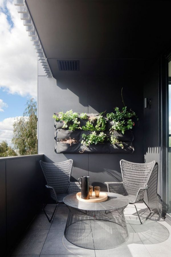 Simply Best 20  Modern Balcony Ideas On Balcony Medium