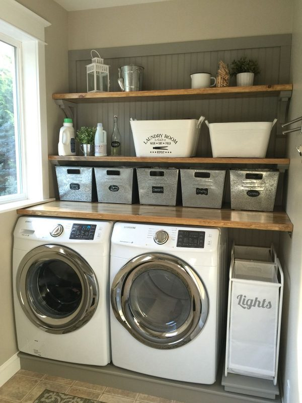 Simply Best 25  Small Utility Room Ideas On Utility Medium