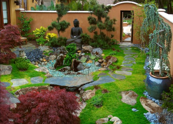 Simply Garden Inspiration Medium