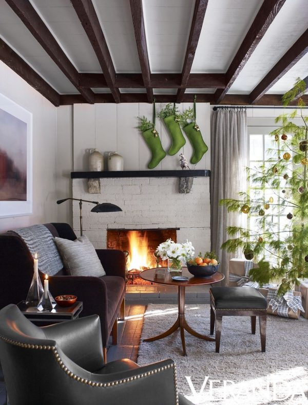 Simply Inspirations   Ideas 11 Cozy Fireplaces To Warm Up Your Medium
