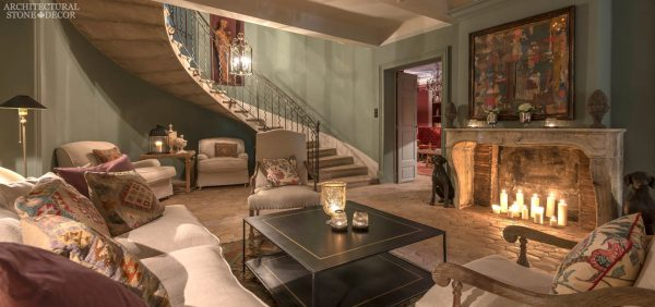 Simply Irresistibly Charming French Country Style Interiors Medium