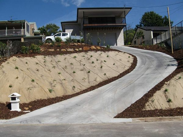 Simply Landscaping Design And Construction By Bizscapes Medium