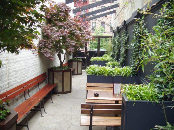 Simply Spazio Outdoor Restaurant Design Designs Decorating Ideas Medium