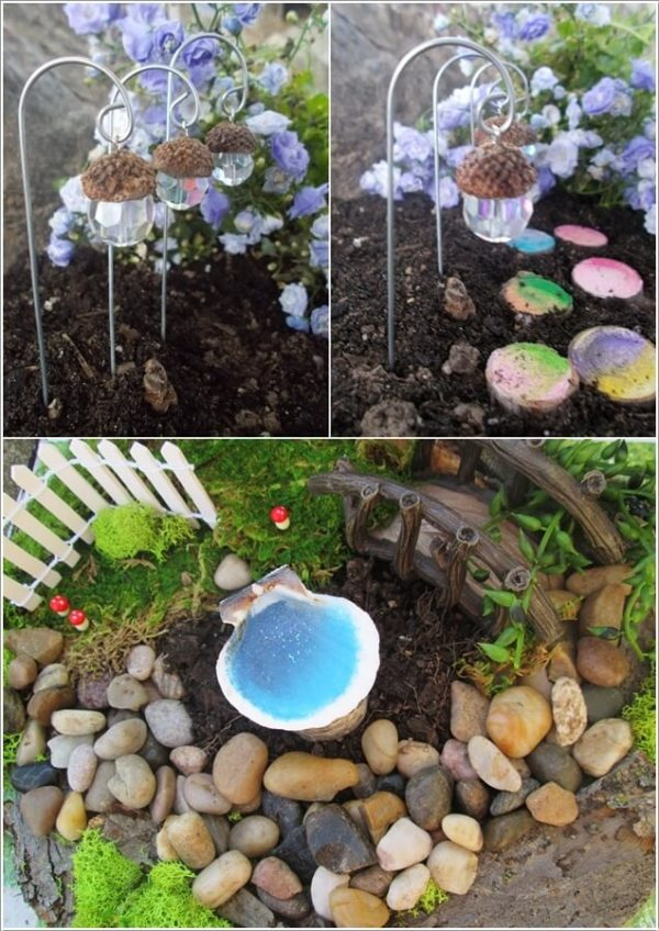 Style 10 Cute Garden Accent Ideas You Will Admire Medium