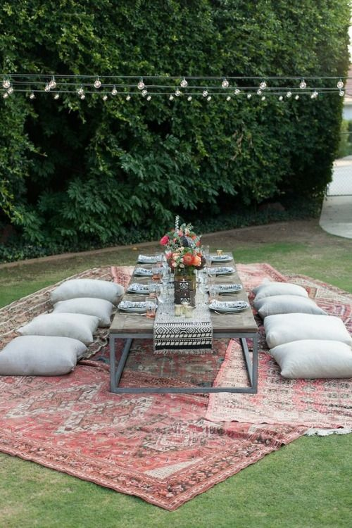 Style 25  Best Ideas About Garden Party Themes On Medium