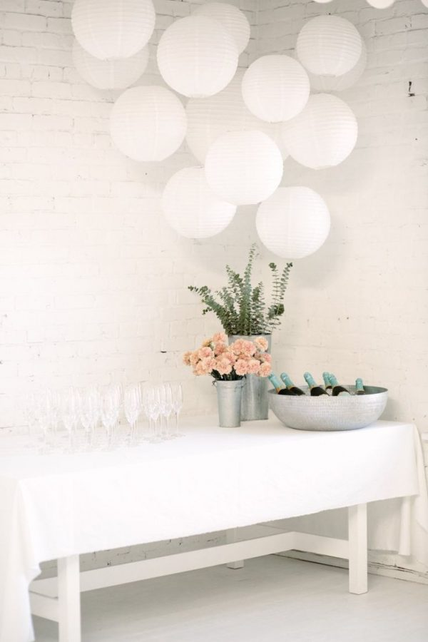 Style 9 Easy Ways To Decorate For A Partyengagement Parties Medium
