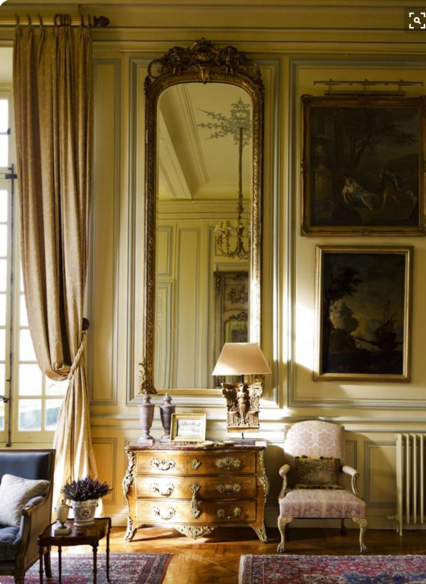 Style Alphabet Lifestylethe Inspiration Roomthe French Chateaux Medium