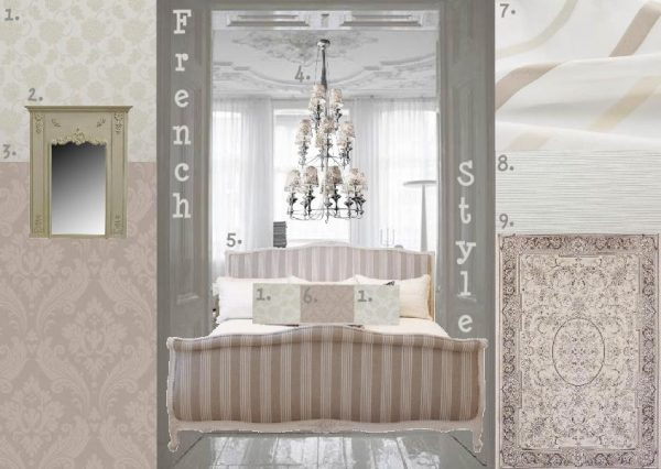 Style Contemporary Stylish French Provincial Interior Design Medium