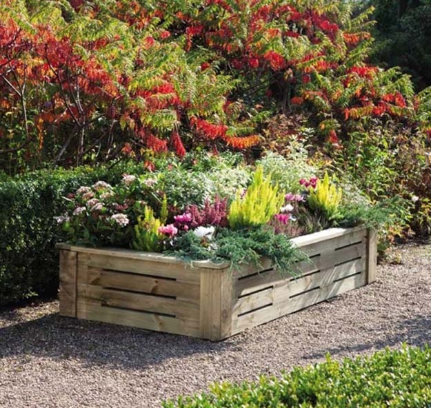 style pallet projects for your garden this springhomesteading