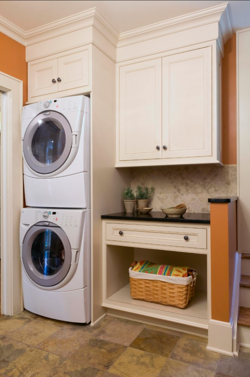 style small laundry and mud room inspirationdiy swank