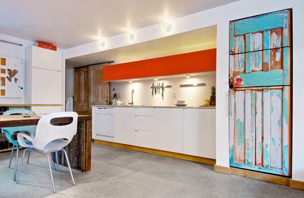 Style Stylish Basement Apartment Ideas Medium