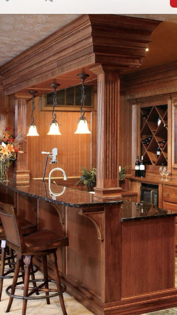 Style The 25  Best Home Bars Ideas On Home Bar Medium
