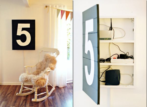 Style These Clever Hidden Storage Ideas Is The One Youre Medium