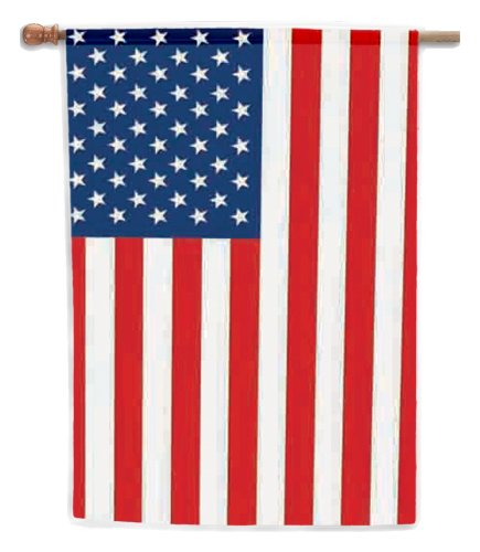 Style Toland Home Garden Usa Flag 111266 Outdoorandaboutcom Medium