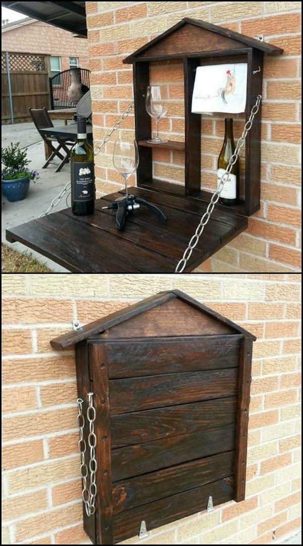 Tips 32 Best Diy Outdoor Bar Ideas And Designs For 2017 Medium