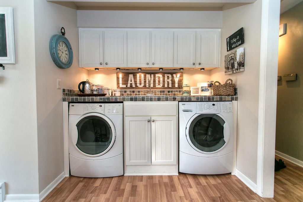 tips 40 brilliant small laundry room ideas y pertaining to