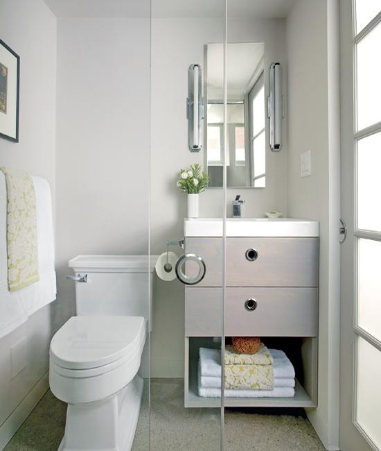 Tips 56 Small Bathroom Ideas And Bathroom Renovations Medium