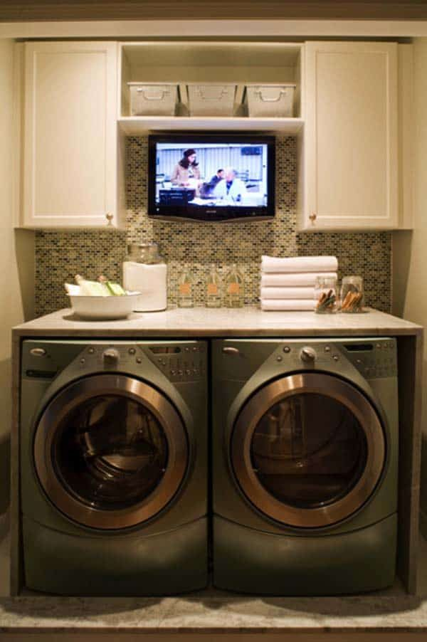 Tips 60 Amazingly Inspiring Small Laundry Room Design Ideas Medium