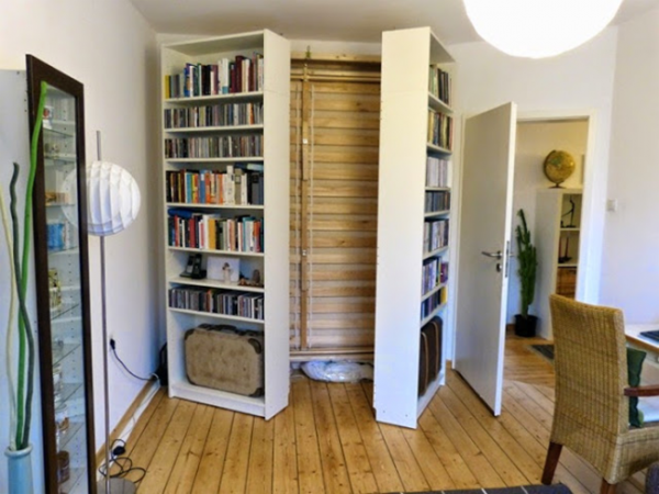 Tips 8 Versatile Murphy Beds That Turn Any Room Into A Spare Medium