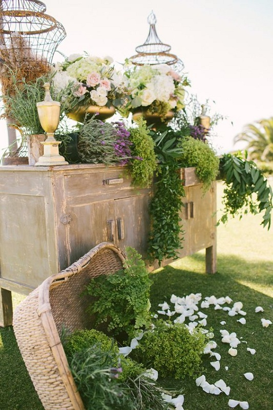 Tips Creative Ideas For Wedding Outdoor Decorations Festival Medium
