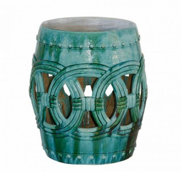 Tips Garden Stools Ceramic Garden Inspiration Medium