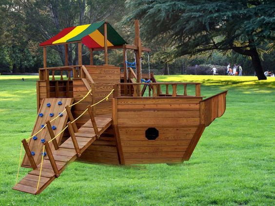 Tips Noahs Ark Outdoor Play Set Just What Fisher Needs Medium