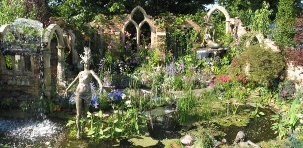Tips The Witchs Garden   The Green Path Paganspacenet The Medium