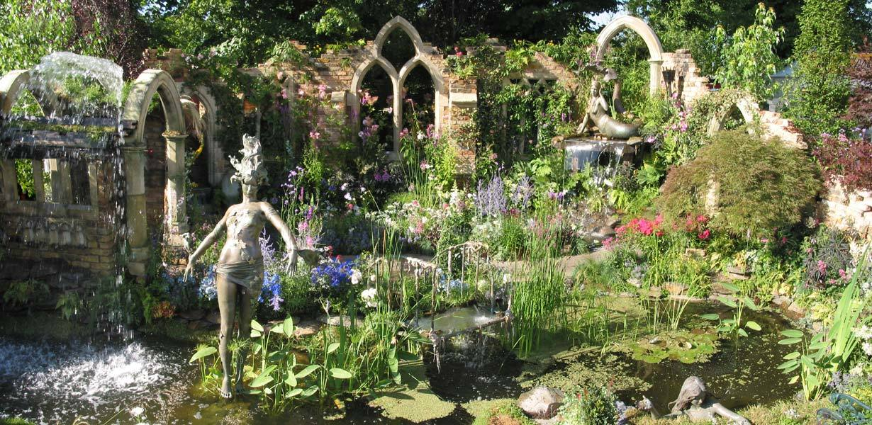 tips the witchs garden   the green path paganspacenet the