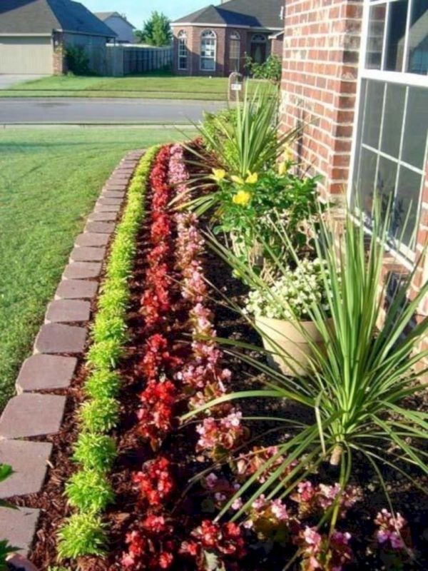 Top 15 Simple Low Maintenance Landscaping Ideas For Backyard Medium
