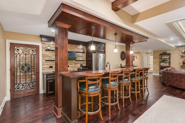 Top 17 Best Images About Basement Wet Bar Ideas On Medium