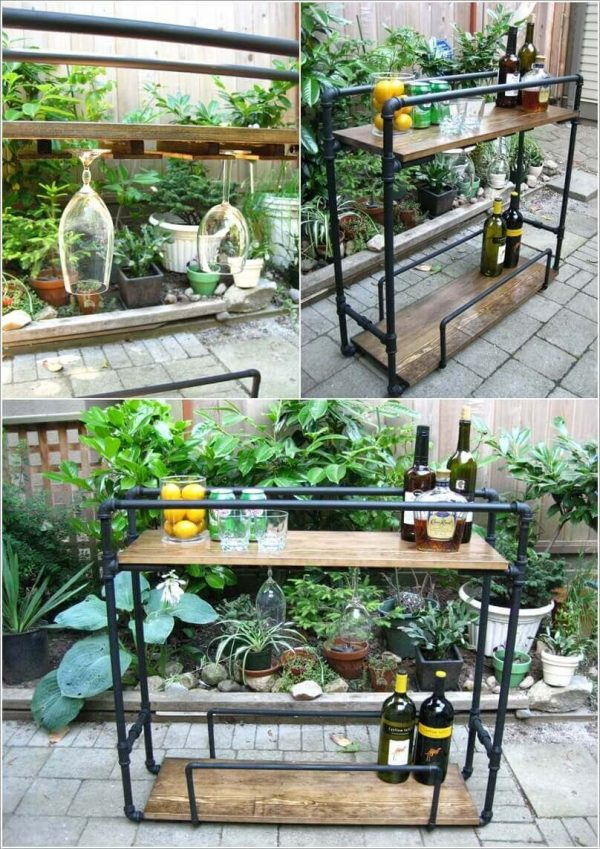 Top 32 Best Diy Outdoor Bar Ideas And Designs For 2017 Medium