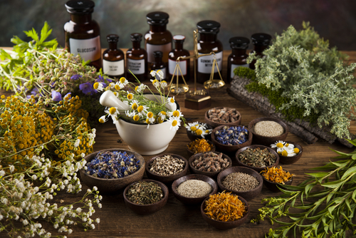 Top 7 Herbs You Need In Your White Witchs Apothecarysoul Medium