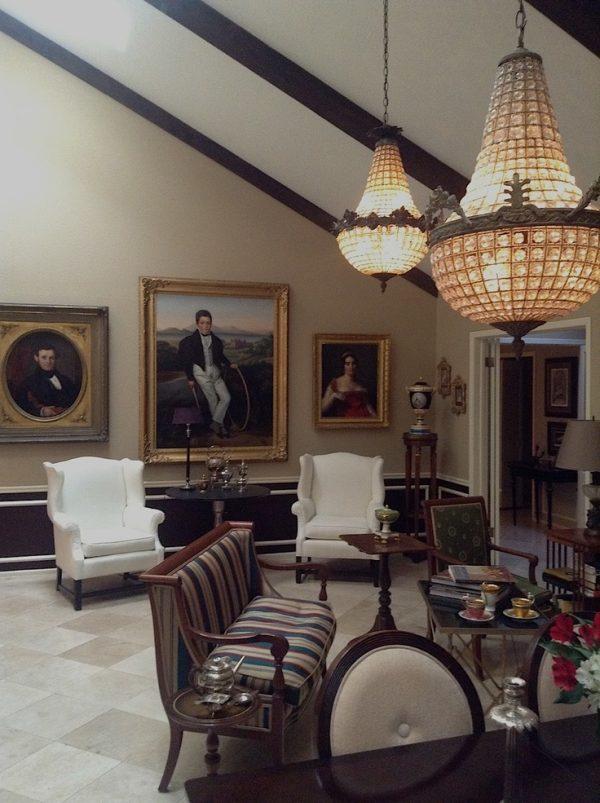 Top Best 25  Neoclassical Interior Ideas On Medium