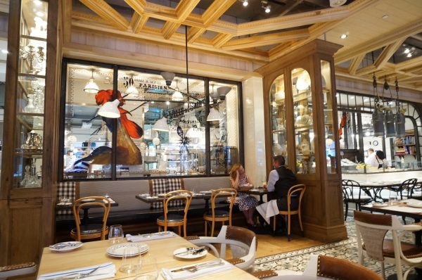 Top Cluny Bistrogrand French Restaurant In The Distillery Medium
