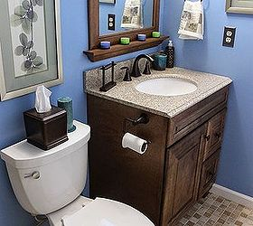 Top Diy Small Bathroom Renovationhometalk Medium