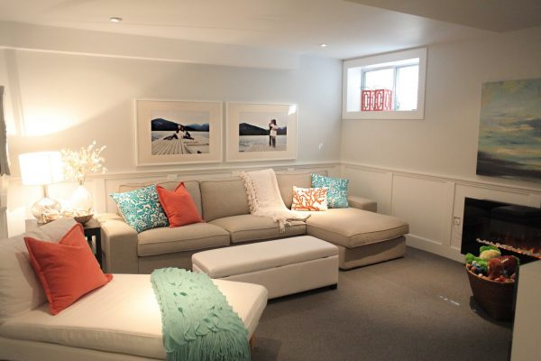 Top Extraordinary Basement Apartment Ideas Amaza Design Medium