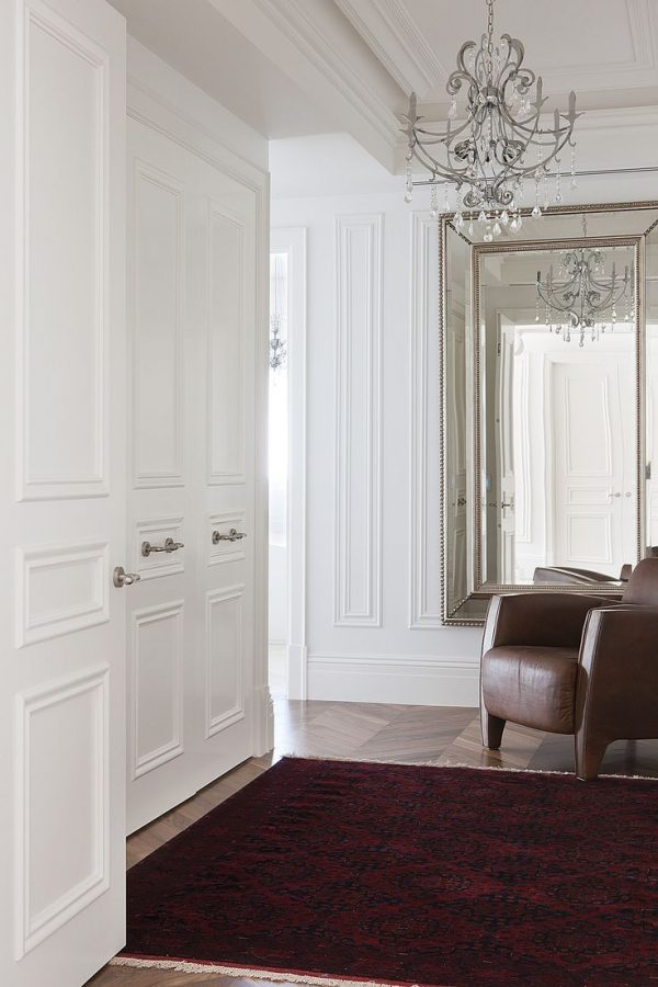 Top French Neoclassical Interior Design By Studiomintfrench Medium