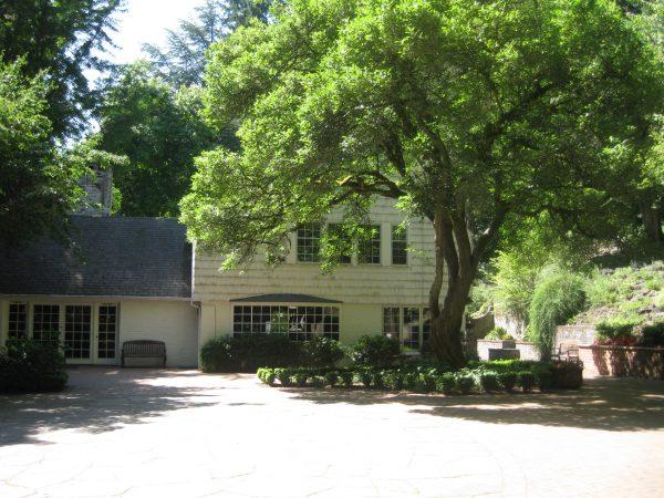 Top Leach Botanical Garden Historic And Progressive Medium