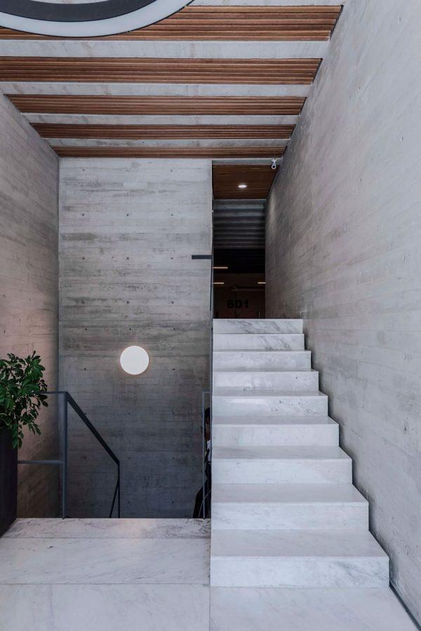 Top Modern Corridor Ideas Art Deco Interior How To Break Up Medium